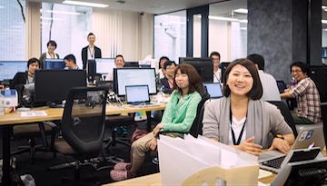 JapanTaxi株式会社 導入事例