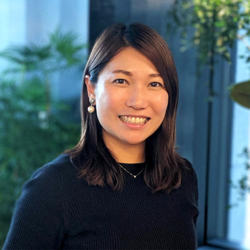 Yui Ikegaki