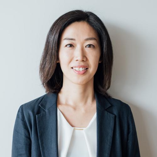 Kaori Kawaguchi
