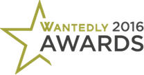 Wantedly Award 2016
